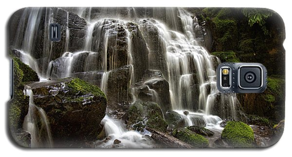 Fairy Falls Oregon Galaxy S5 Case
