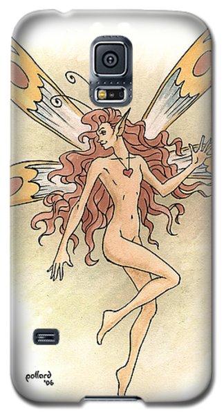 Fairy Love Galaxy S5 Case