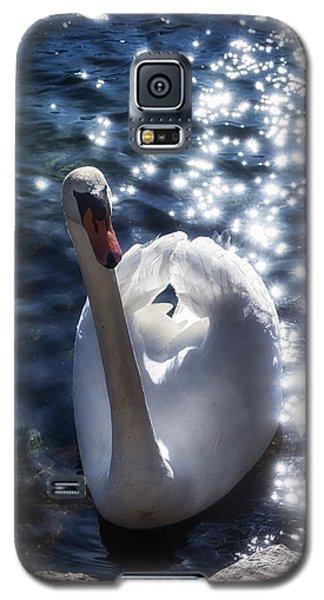 Fairy Swan Galaxy S5 Case
