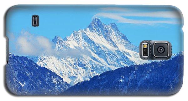 Fairy Tale In Alps Galaxy S5 Case