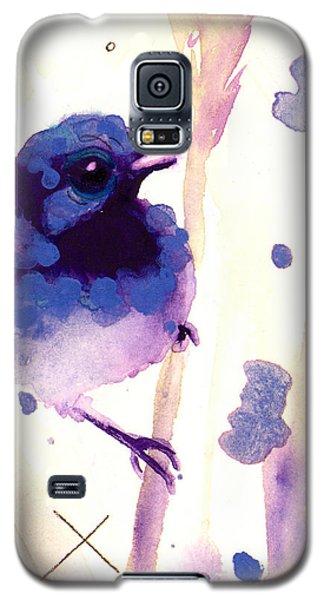 Fairy-wren Galaxy S5 Case