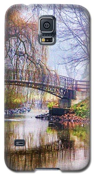 Fairytale Bridge Galaxy S5 Case