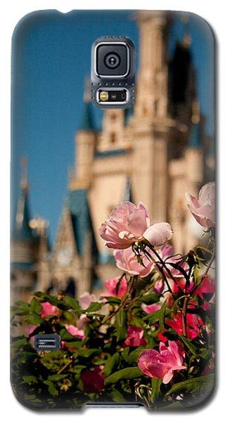 Fairytale Garden Galaxy S5 Case