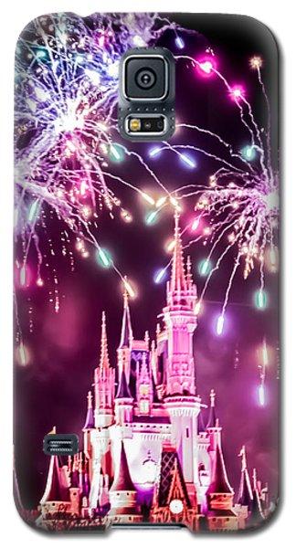 Fairytales Do Come True Galaxy S5 Case