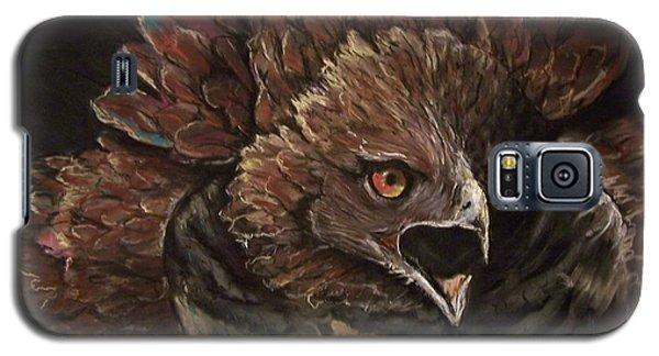 Falcon Opera  Galaxy S5 Case