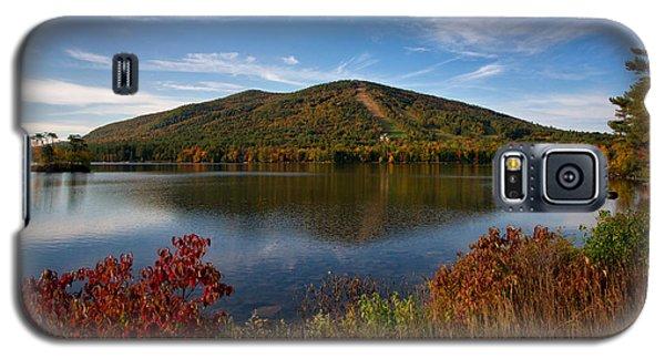 Fall At Shawnee Peak Galaxy S5 Case