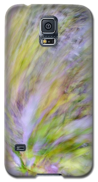 Autumn Azaleas 2 Galaxy S5 Case