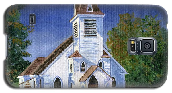 Fall Church Galaxy S5 Case