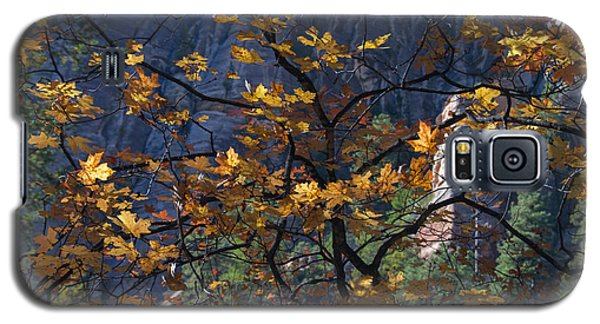 West Fork Tapestry Galaxy S5 Case