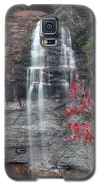 Fall Creek Falls  Galaxy S5 Case by Robert Camp