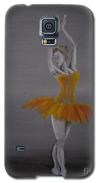 Fall Dancer 2 Galaxy S5 Case