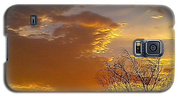 Fall Day Galaxy S5 Case by Chris Tarpening