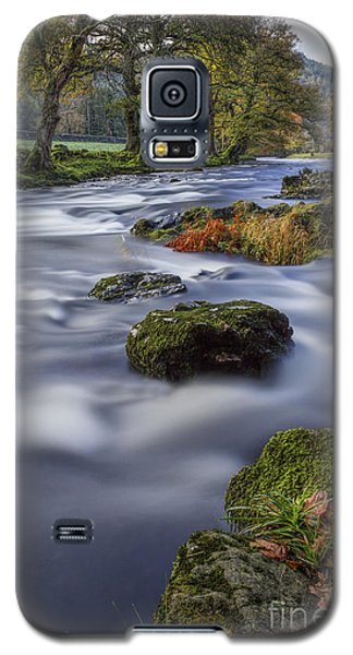 Fall Dreams Galaxy S5 Case