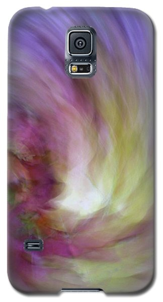 Fall Foliage 5 Galaxy S5 Case