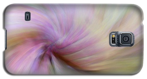 Autumn Foliage 6 Galaxy S5 Case