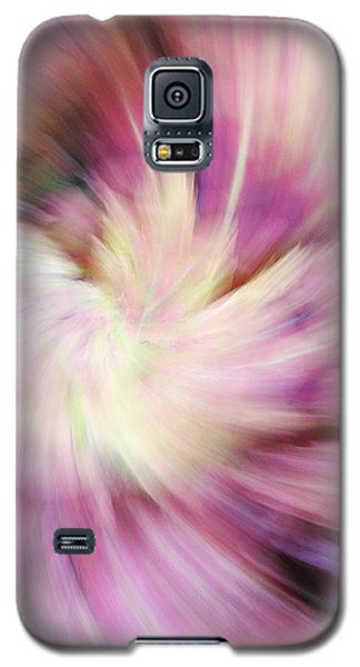 Autumn Foliage 3 Galaxy S5 Case