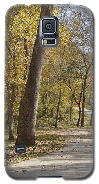 Fall Is Beautiful I Galaxy S5 Case