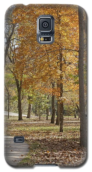 Fall Is Beautiful  II Galaxy S5 Case