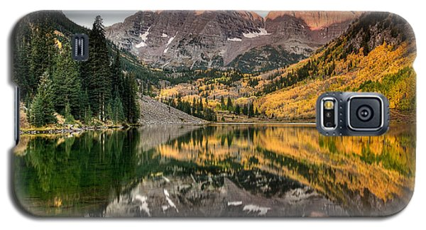 Fall N Reflections Galaxy S5 Case