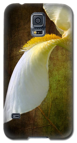Fall Of Iris Galaxy S5 Case by Randy Wood