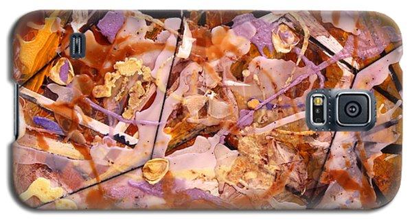 Fallen Petals Galaxy S5 Case