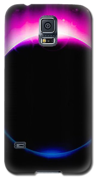 Falling  Galaxy S5 Case by Naomi Burgess