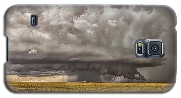 Falling Sky Galaxy S5 Case