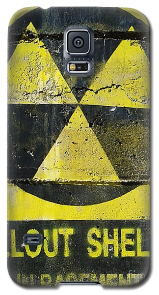 Fallout Shelter Galaxy S5 Case