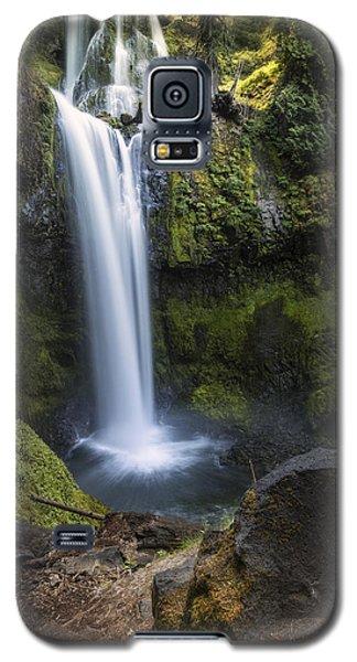 Falls Creek Falls Galaxy S5 Case