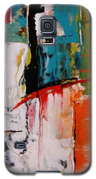 Falls IIi Galaxy S5 Case