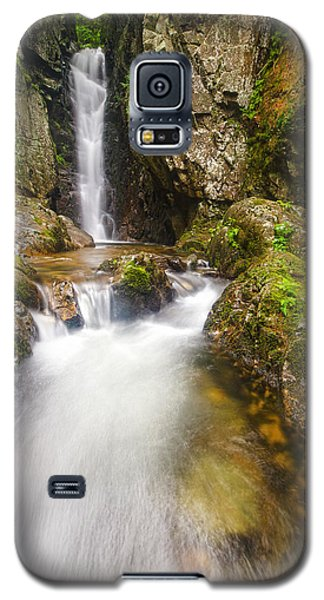 Falls Of Song Galaxy S5 Case