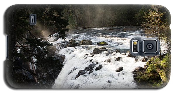 Waterfall Magic Galaxy S5 Case