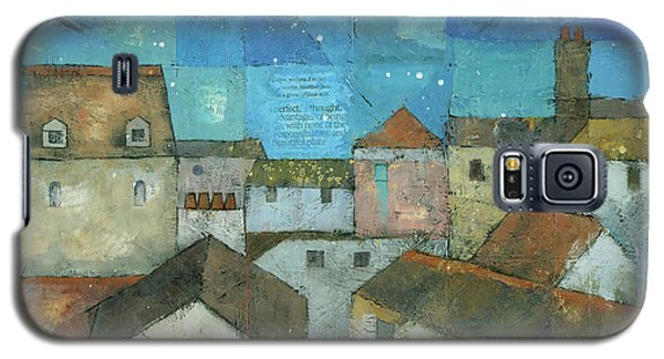 Falmouth Galaxy S5 Case by Steve Mitchell