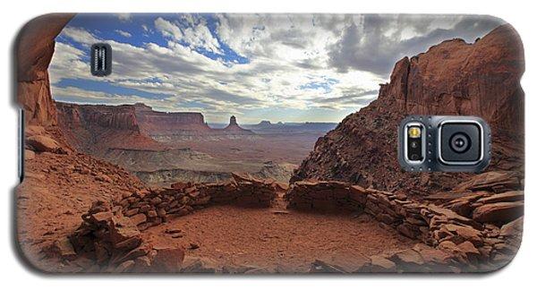 False Kiva Galaxy S5 Case