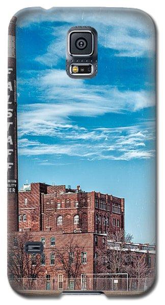 Falstaff Brewery Galaxy S5 Case