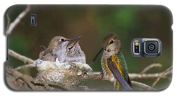 Family Love Galaxy S5 Case