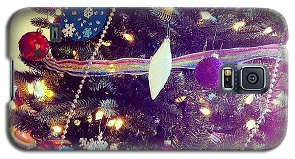 Holiday Galaxy S5 Case - Family Time! #thanksgiving by Melissa Wyatt