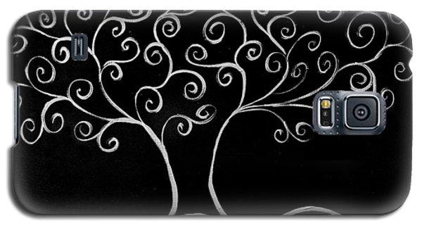 Family Tree Galaxy S5 Case