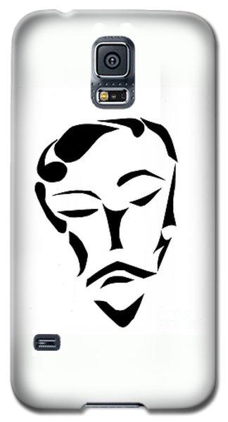 Fancy Man Galaxy S5 Case