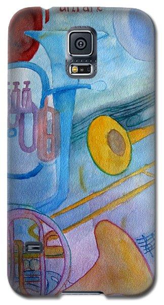 Fanfare Galaxy S5 Case