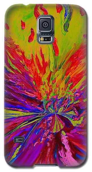 Fantasy Galaxy S5 Case by Loredana Messina