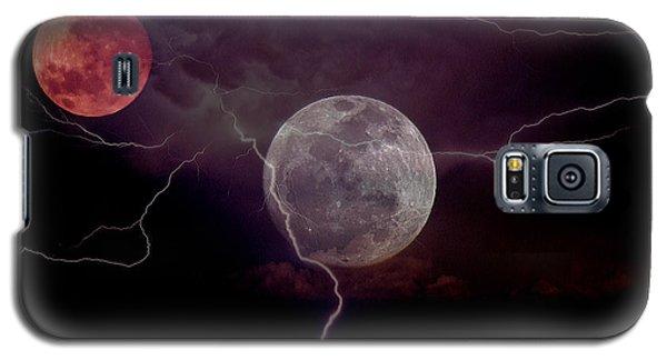 Fantasy Storm Galaxy S5 Case