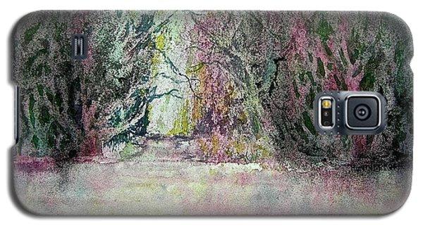 Fantasy Waterfall Galaxy S5 Case