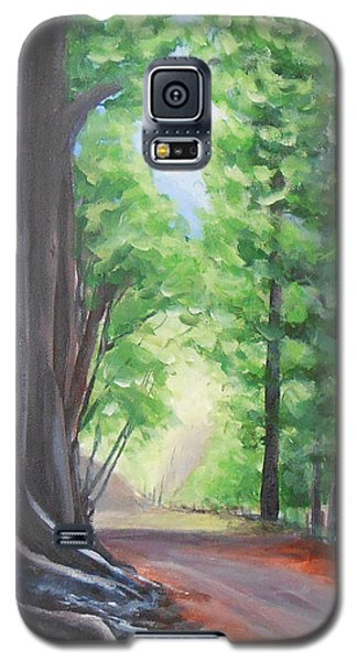 Faraway Galaxy S5 Case by Jane  See