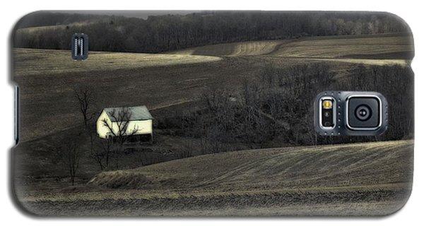 Farm 1 Galaxy S5 Case