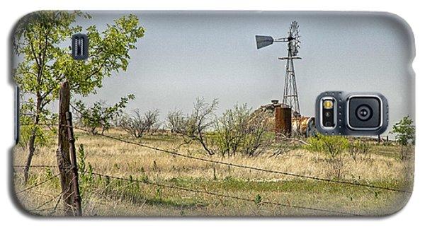 Farm Land Galaxy S5 Case