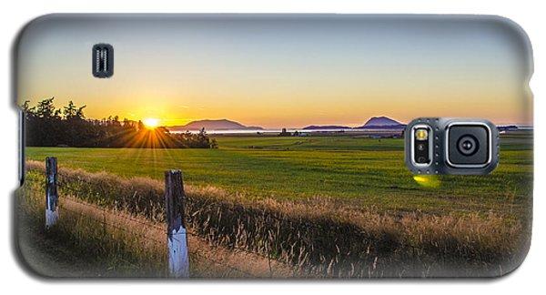 Farm To Market Road Galaxy S5 Case