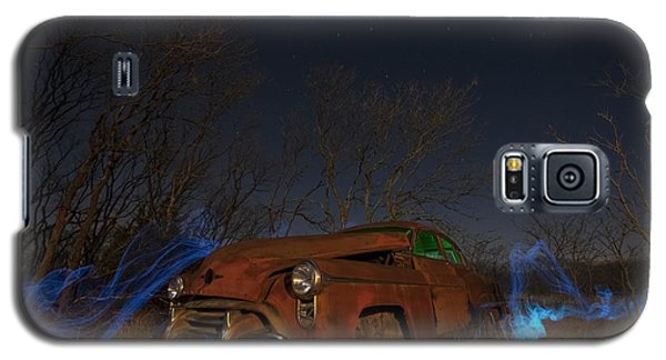 Farmers Limo Galaxy S5 Case
