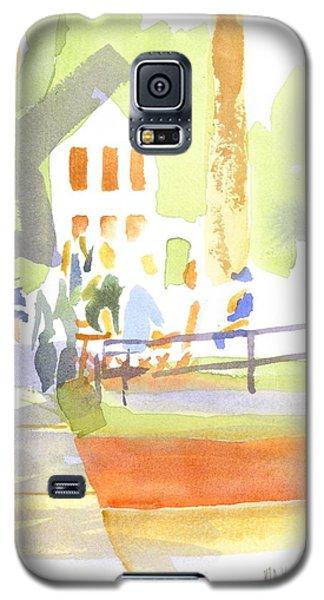 Farmers Market II  Galaxy S5 Case