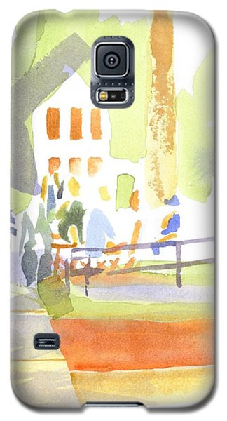 Farmers Market II  Galaxy S5 Case